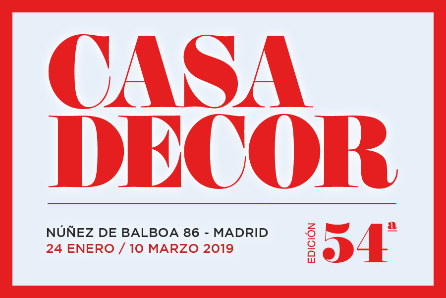 Casa Decor Madrid 2019